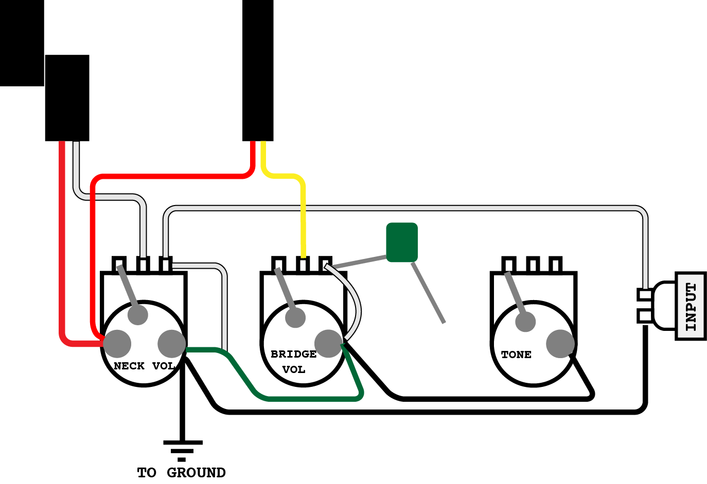 Ibanez Gsr200 Bass Wiring Diagram