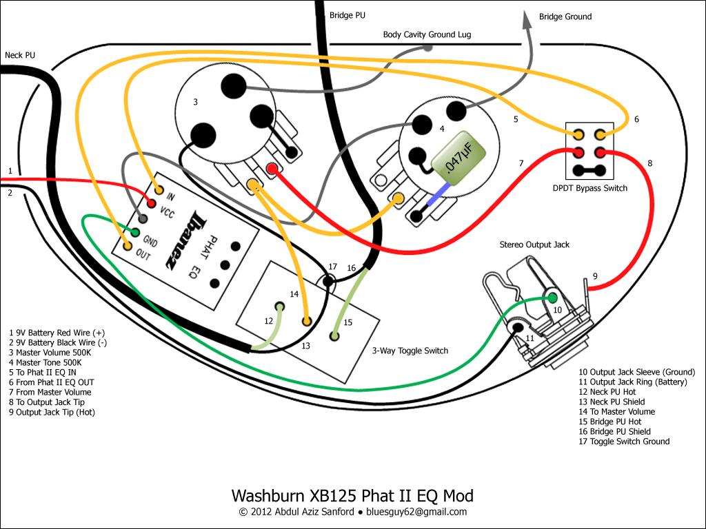 Ibanez Rg350ex Wiring Diagram