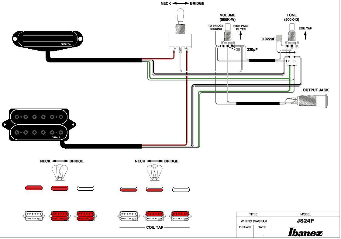 Ibanez Rg450ex Wiring Diagram