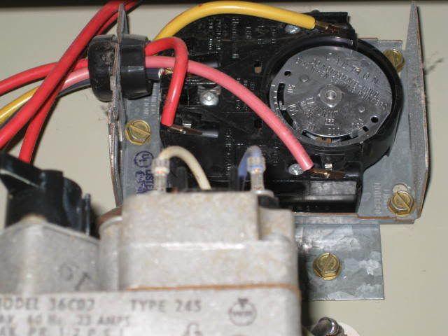Icm Head Pressure Control Wiring Diagram