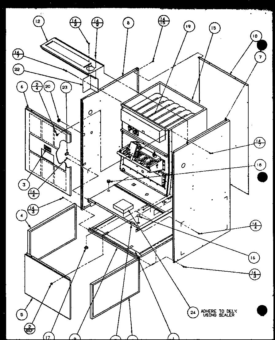 i c p  tempstar wiring diagram