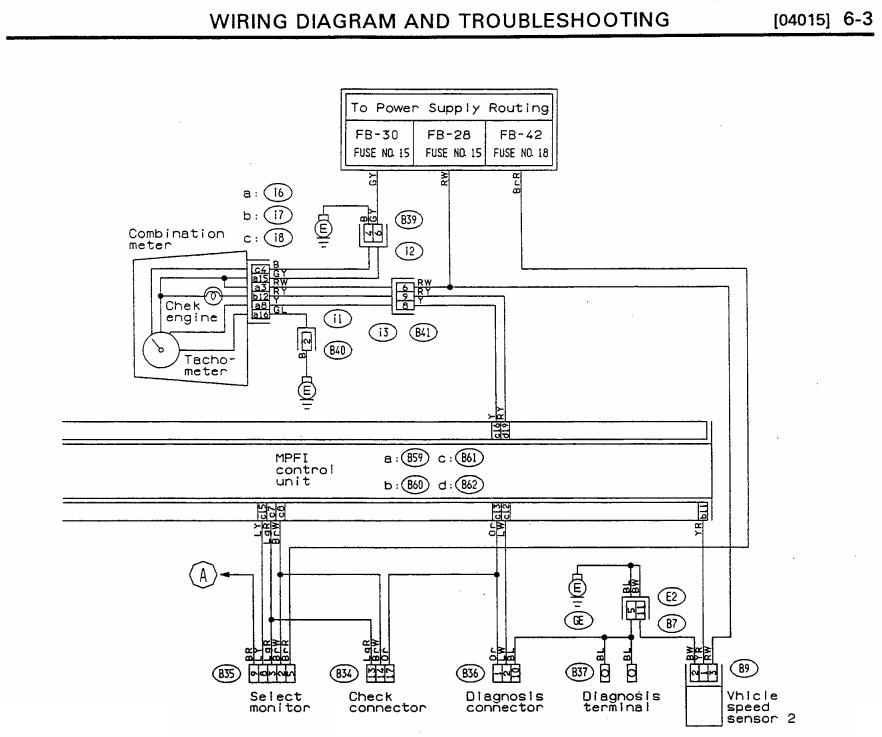 Idatalink Subaru Su1 Wiring Diagram