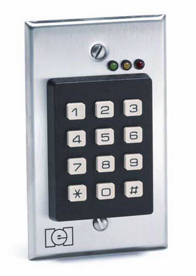 Iei 2054100 Keypad Wiring Diagram