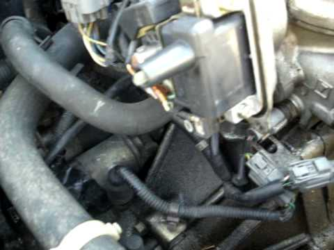 Ignition Coil Booster Wiring Diagram  Ignition Coil Voltage