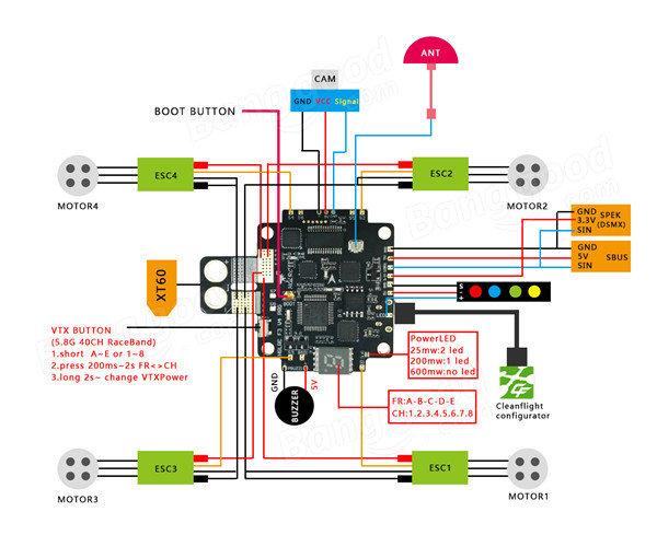 Immersionrc Wiring Diagram