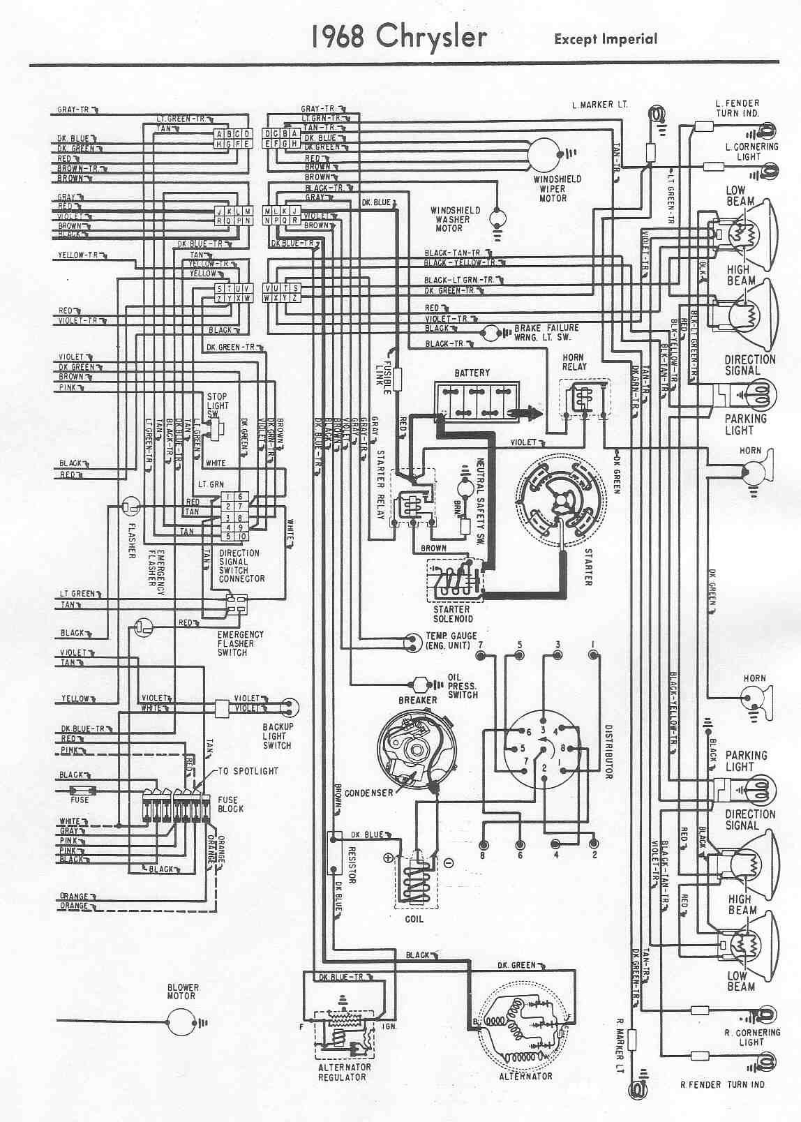 Infinity 36670 Amp Wiring Diagram