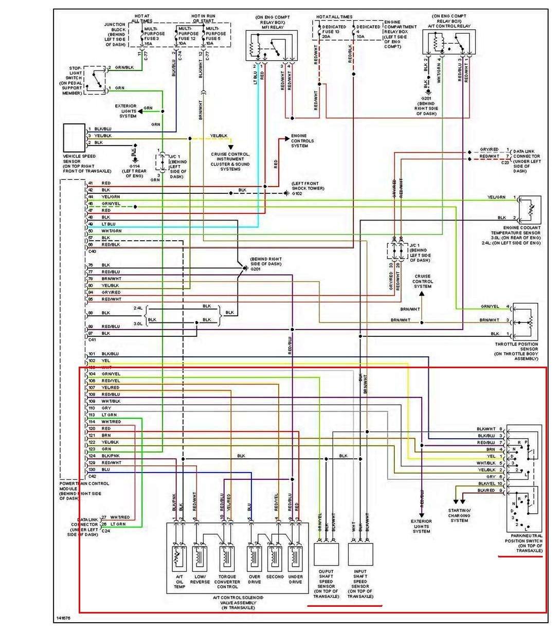 Mitsubishi Wiring Diagrams - Wiring Diagrams Source  schermacalatroni.it