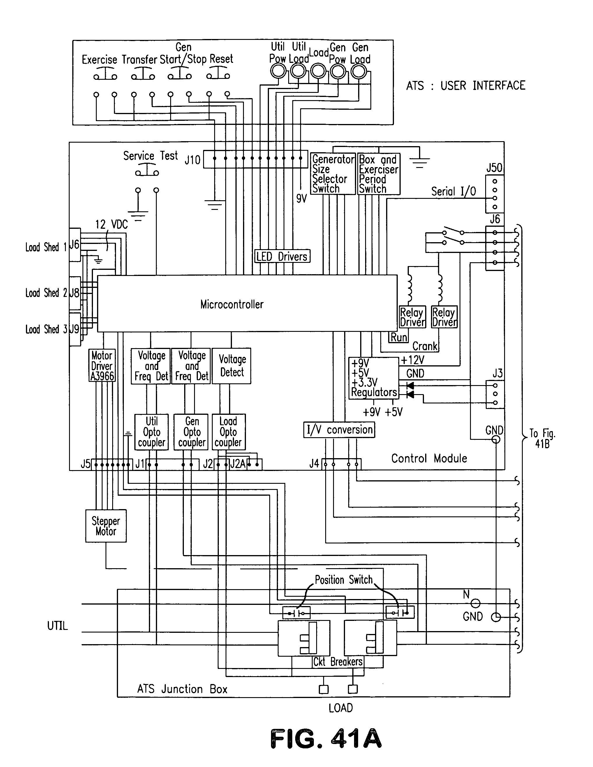 Itasca 1984 Wiring Diagram