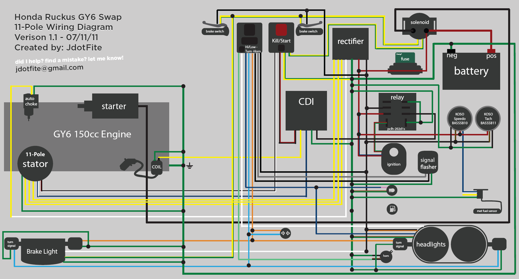 Izip 200 Wiring Diagram In Addition Razor Electric Scooter