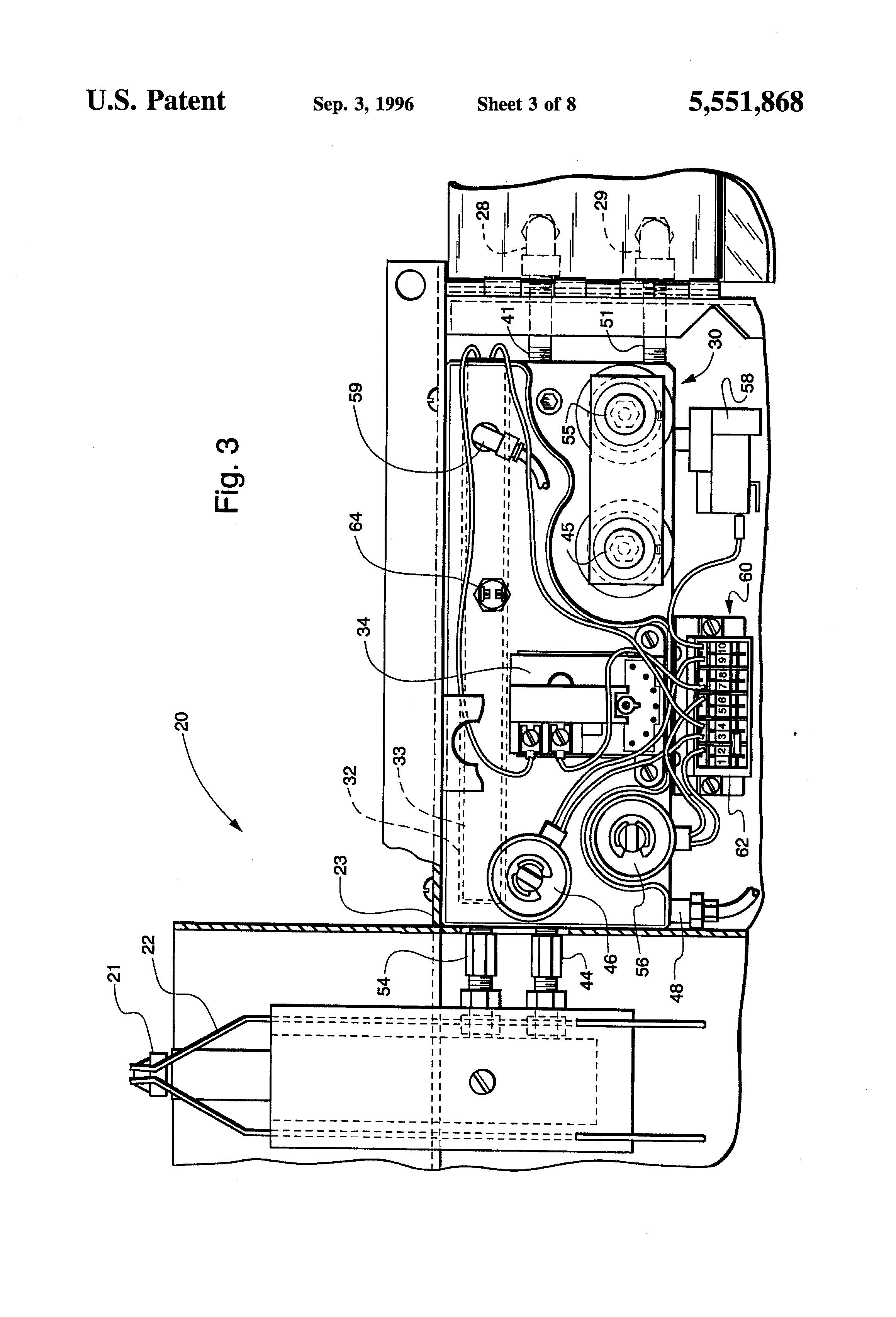 Janitrol Furnace Thermostat Wiring Diagram on