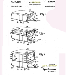 Jayco Lift System Parts