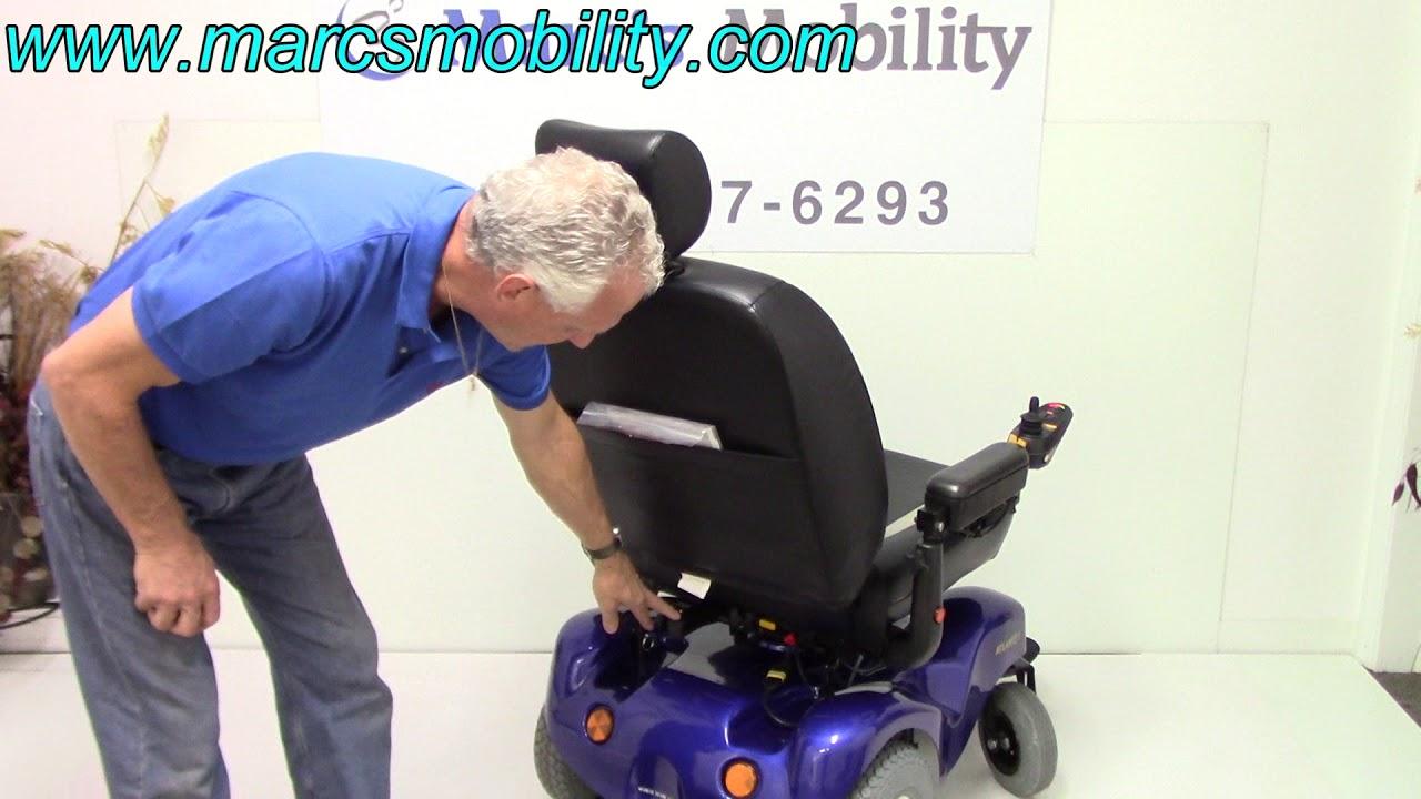 Jazzy 614 Hdpower Chair 24 Volt Wiring Diagram