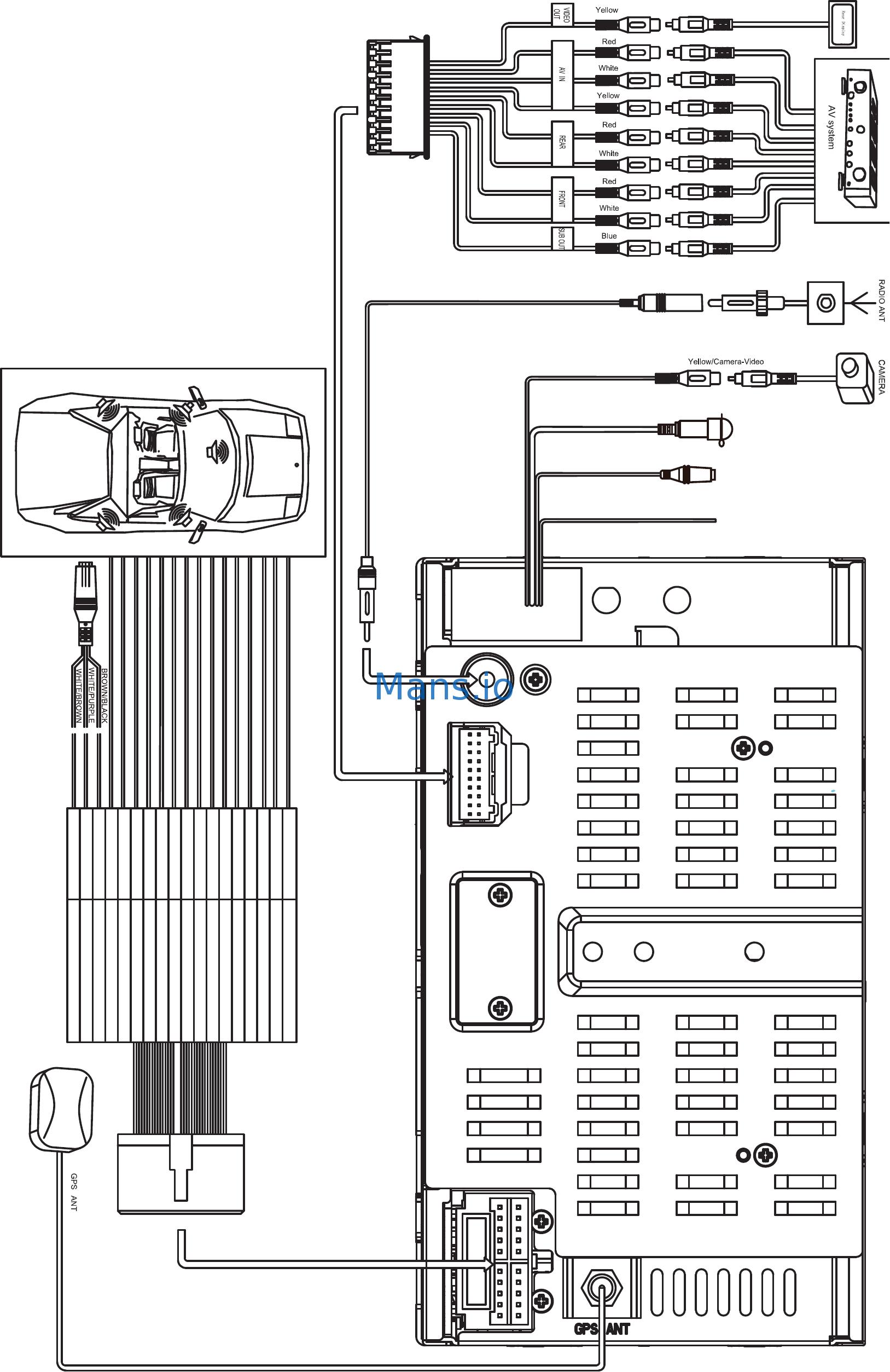 DIAGRAM] Jensen Vm9214 Wiring Diagram FULL Version HD Quality Wiring Diagram  - MEDIAGRAME.EMMAUS-HOTEL.ITDiagram Database - emmaus-hotel.it