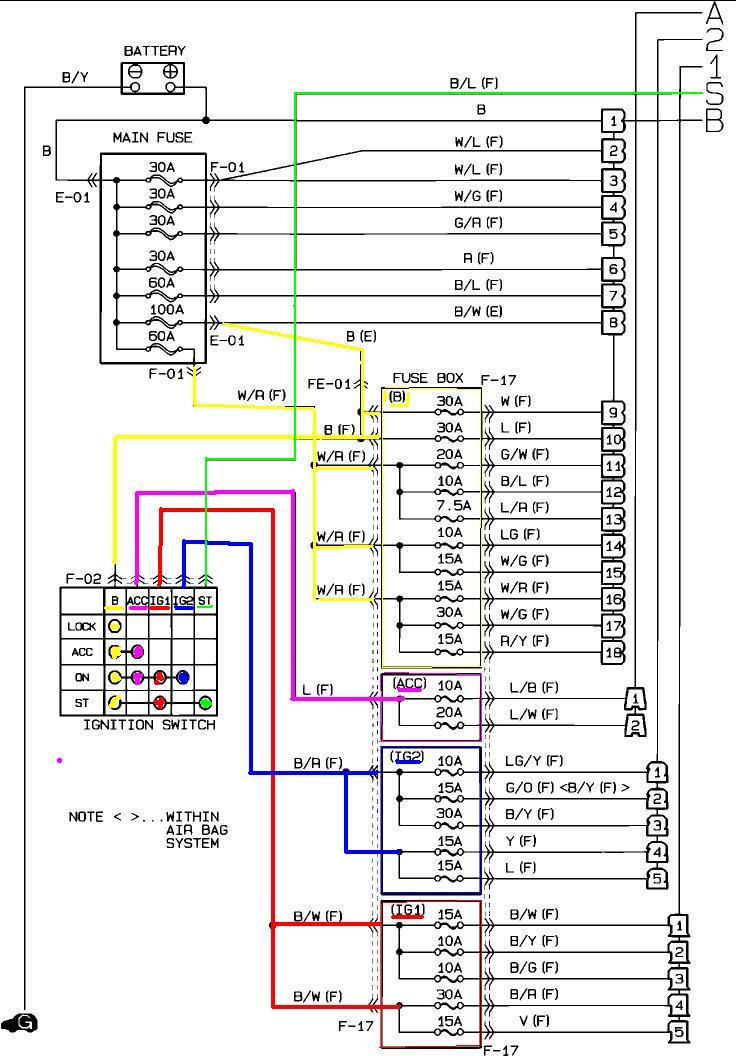 Jensen Vm9424bt Wiring Diagram