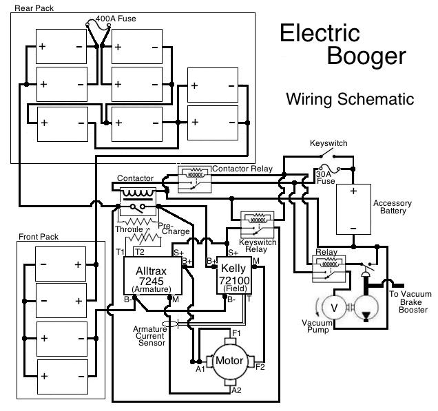 Jlg 7614 Trailer Brake Wiring Diagram