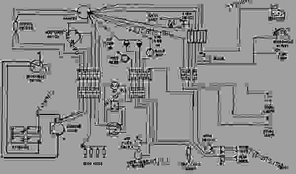 Komatsu 160 Excavator Wiring Diagram Cx160 Excavator
