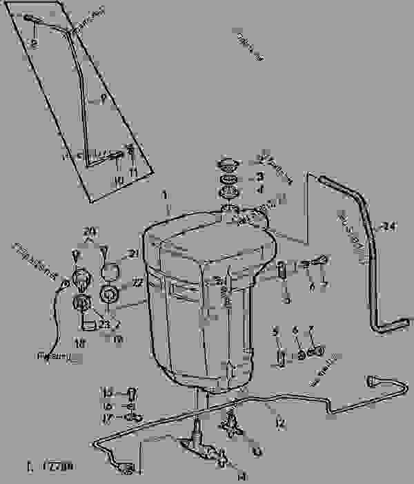 Diagram  Jd 110 Wiring Help John Deere Tractor Forum