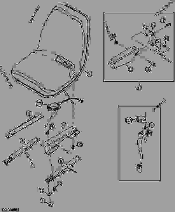 john deere 240 skid steer wiring diagram