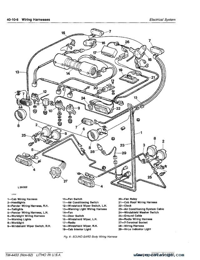 John Deere 4230 Wiring Diagram on john deere 4230 engine, john deere 4430 wiring-diagram, john deere 445 wiring-diagram, john deere 4010 wiring-diagram, john deere 4230 alternator, john deere z225 wiring-diagram, john deere 4230 specifications, john deere m wiring-diagram, john deere 145 wiring-diagram, john deere 4230 battery, john deere 4230 cylinder head, john deere 455 wiring-diagram, john deere 320 wiring-diagram, john deere 4230 manual, john deere 155c wiring-diagram, john deere 4230 seats, john deere 4230 fuel system, john deere 4230 starter solenoid, john deere 4230 exhaust, john deere 4230 electrical system,