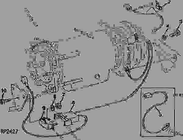 john deere 4430 wiring diagramJohn Deere 4430 Wiring Schematic #13