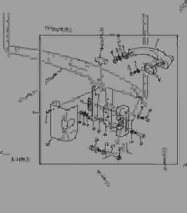 4440 Wiring Diagram - All Diagram Schematics on