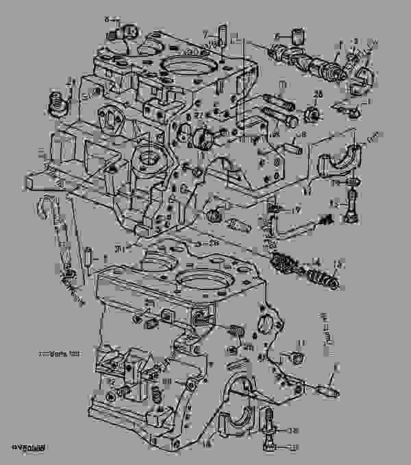 John Deere 5055e Wiring Diagram