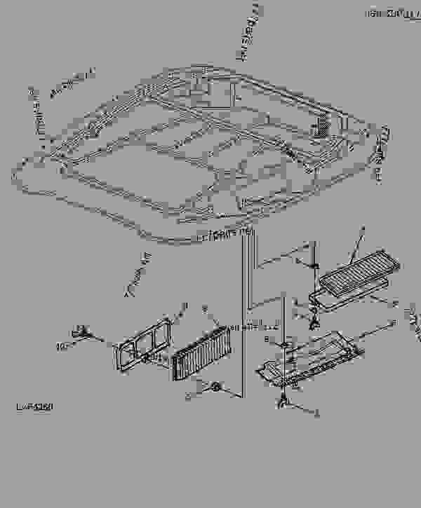 john deere 5083e a c wiring diagram. Black Bedroom Furniture Sets. Home Design Ideas