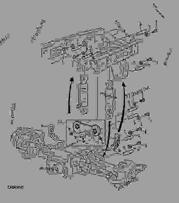 John Deere 5205 Lights Wiring Diagram