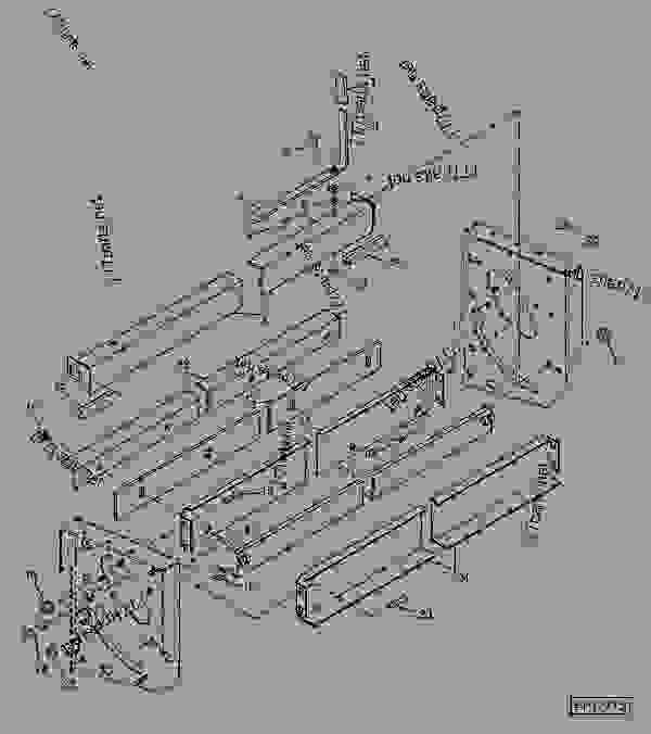 John Deere 567 Baler Wiring Diagram
