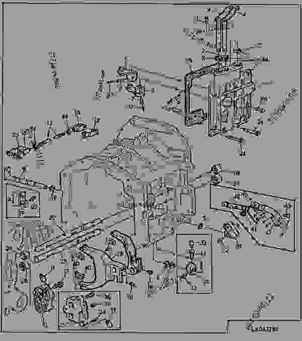 John Deere 6300 Wiring Diagram from schematron.org