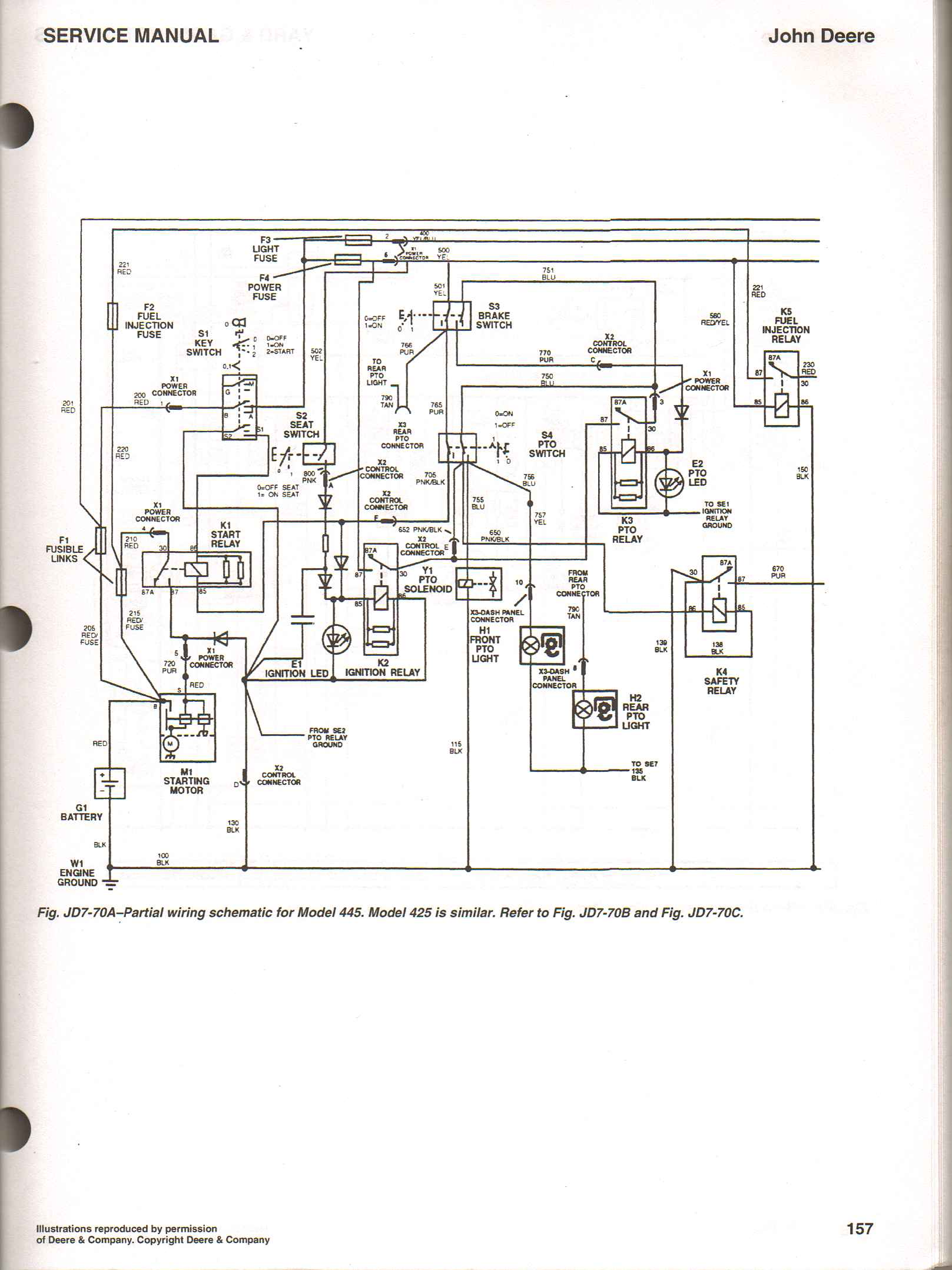 DIAGRAM] John Deere Electrical Wiring Diagrams FULL Version HD Quality Wiring  Diagrams - DIAGRAMLAND.ARTE-VIAGGI.ITarte-viaggi.it