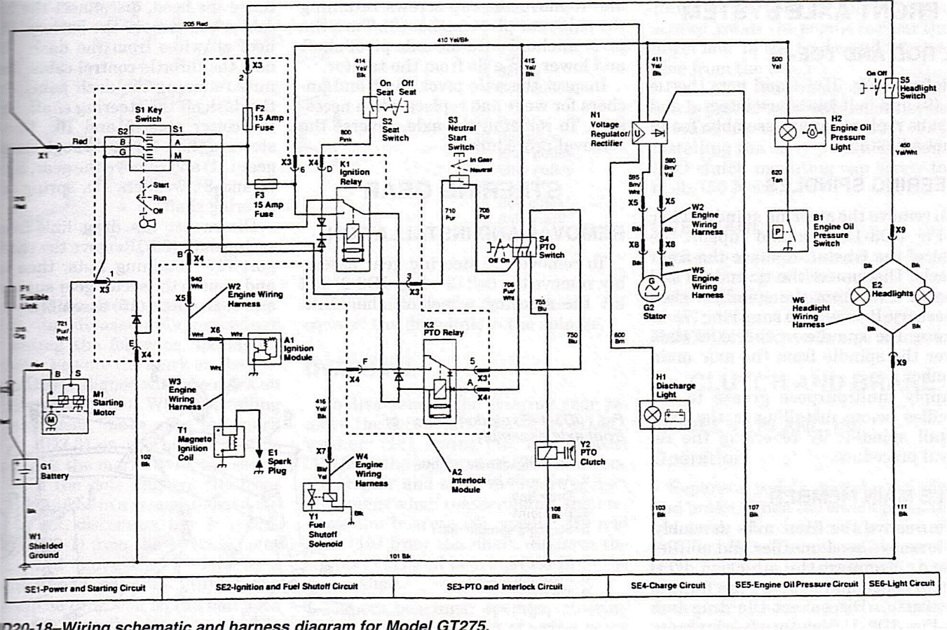Ford Tractor Fuse Box Wiring Harness Wiring Diagram Wiring