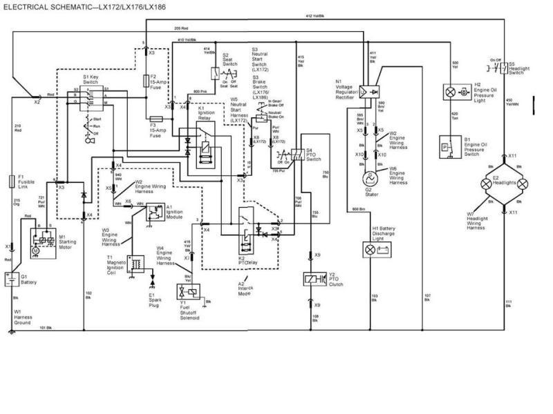 John Deere L100 Wiring Diagram on harley fuel pump diagram, harley frame diagram, harley switch diagram, harley magneto diagram, harley wiring color codes, harley throttle cable diagram, harley relay diagram, harley rear axle diagram, harley softail wiring harness, harley fuel lines diagram, harley shift linkage diagram, harley evo diagram, harley stator diagram, harley headlight diagram, harley fuse diagram, harley dash wiring, harley panhead wiring, harley wiring tools, harley generator diagram,