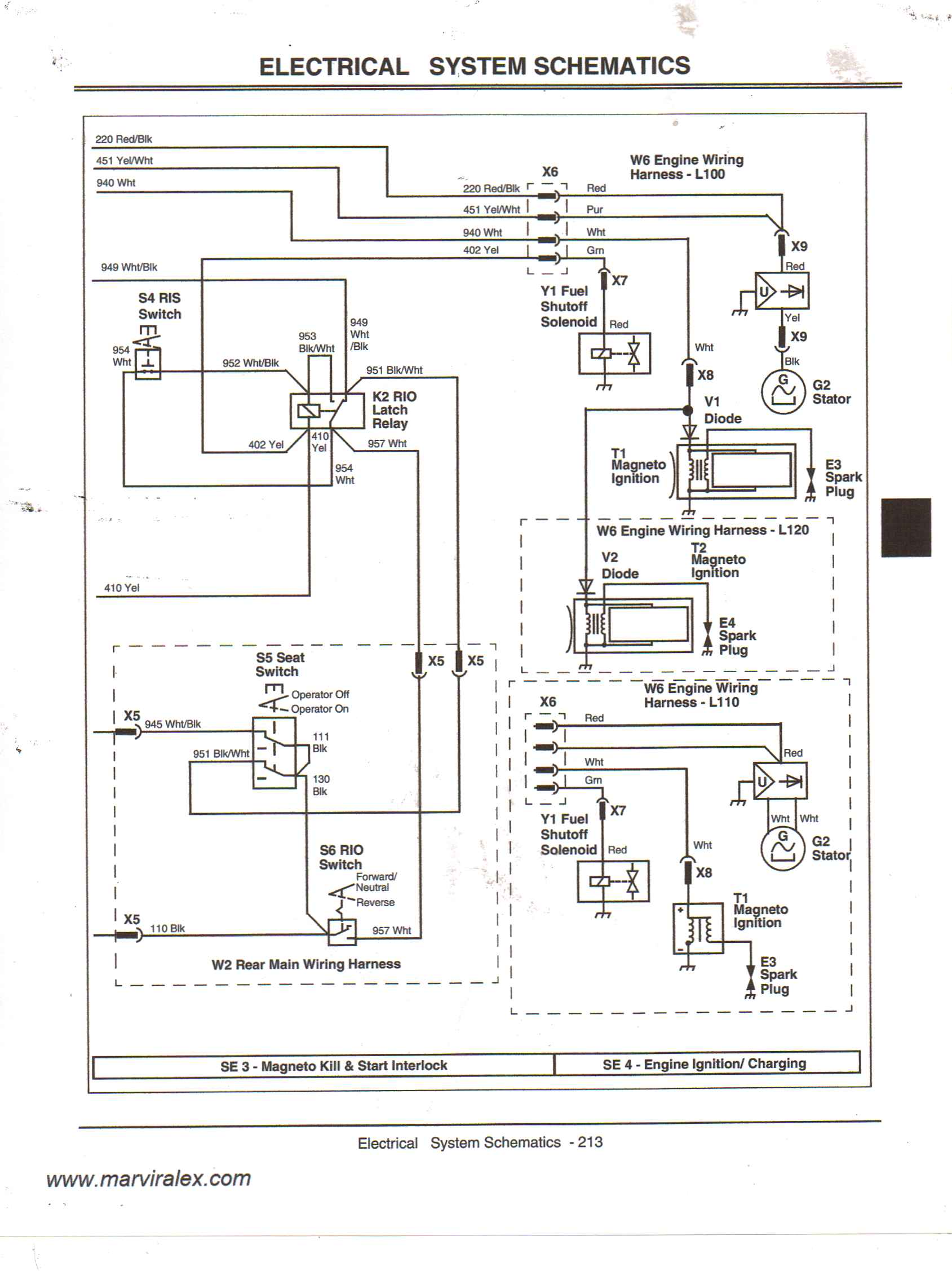 [SCHEMATICS_4NL]  Wiring Diagram For John Deere Engine | Wiring Diagram | John Deere X540 Fuse Diagram |  | Wiring Diagram - Autoscout24
