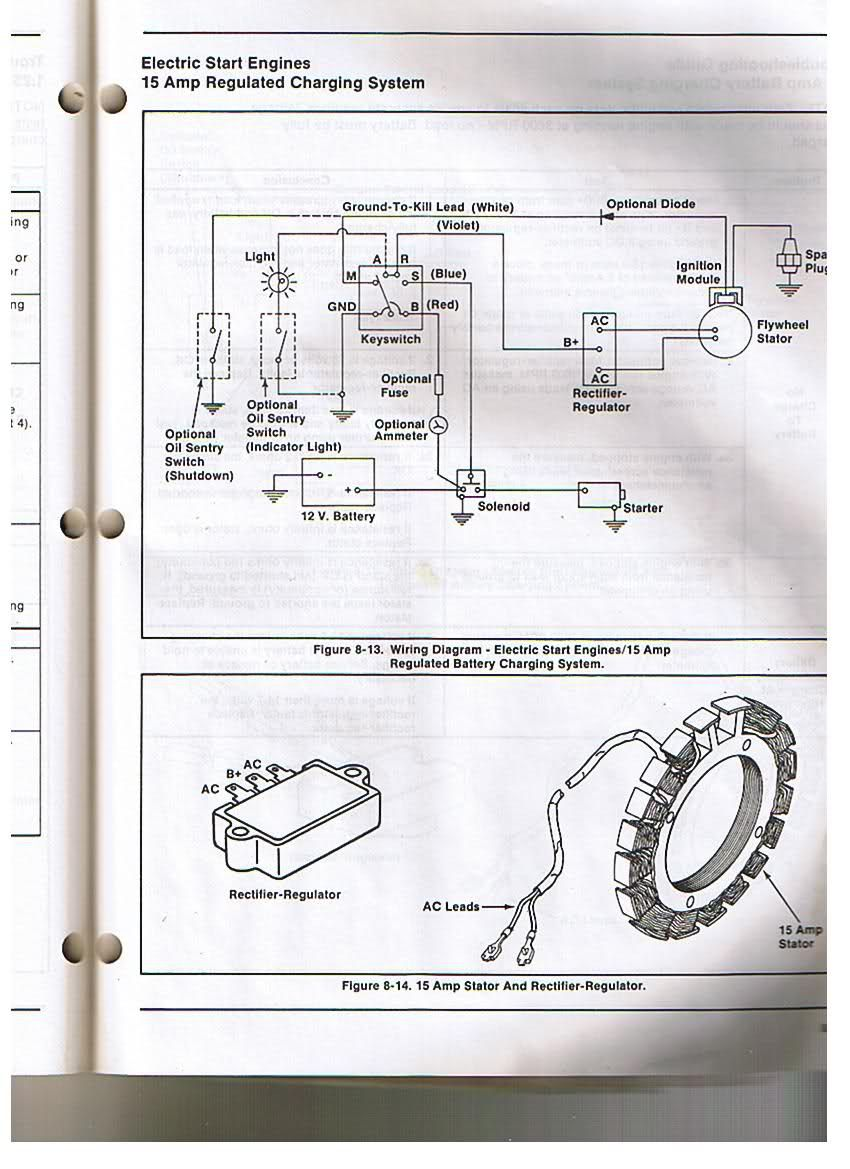 John Deere Lx176 Wiring Diagram on