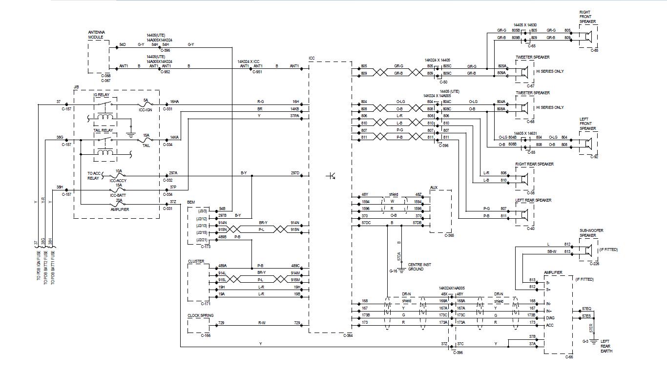 Jvc Kd R331 Wiring Diagram