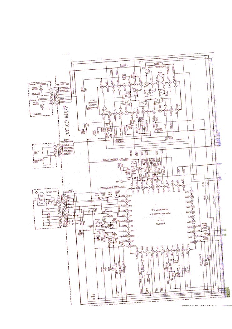 Jvc Kd R336 Wiring Diagram