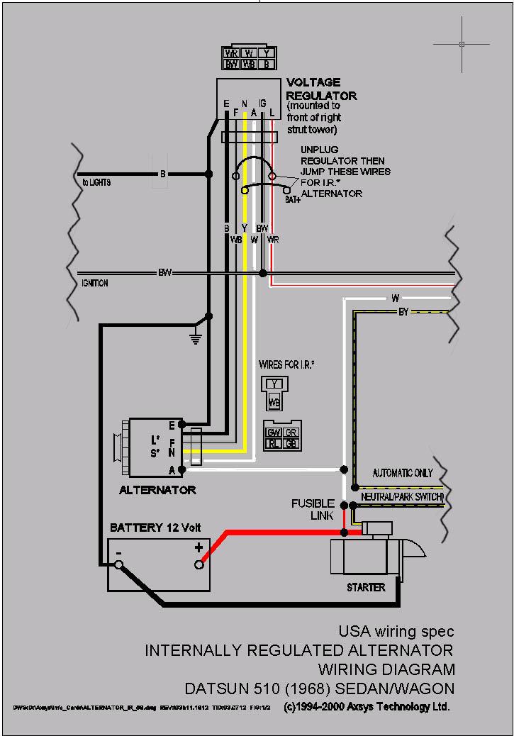 Ka24de Distributor Wiring Diagram