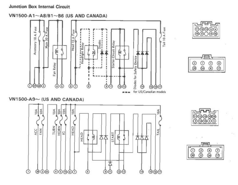 Kawasaki Zzr 1400 Wiring Diagram on