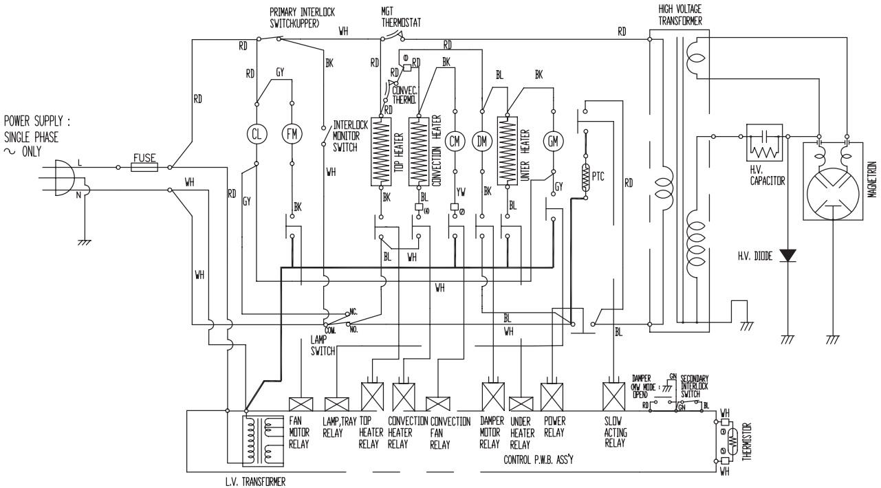 Kenmore 795 74023 412 Pcb Wiring Diagram Pdf