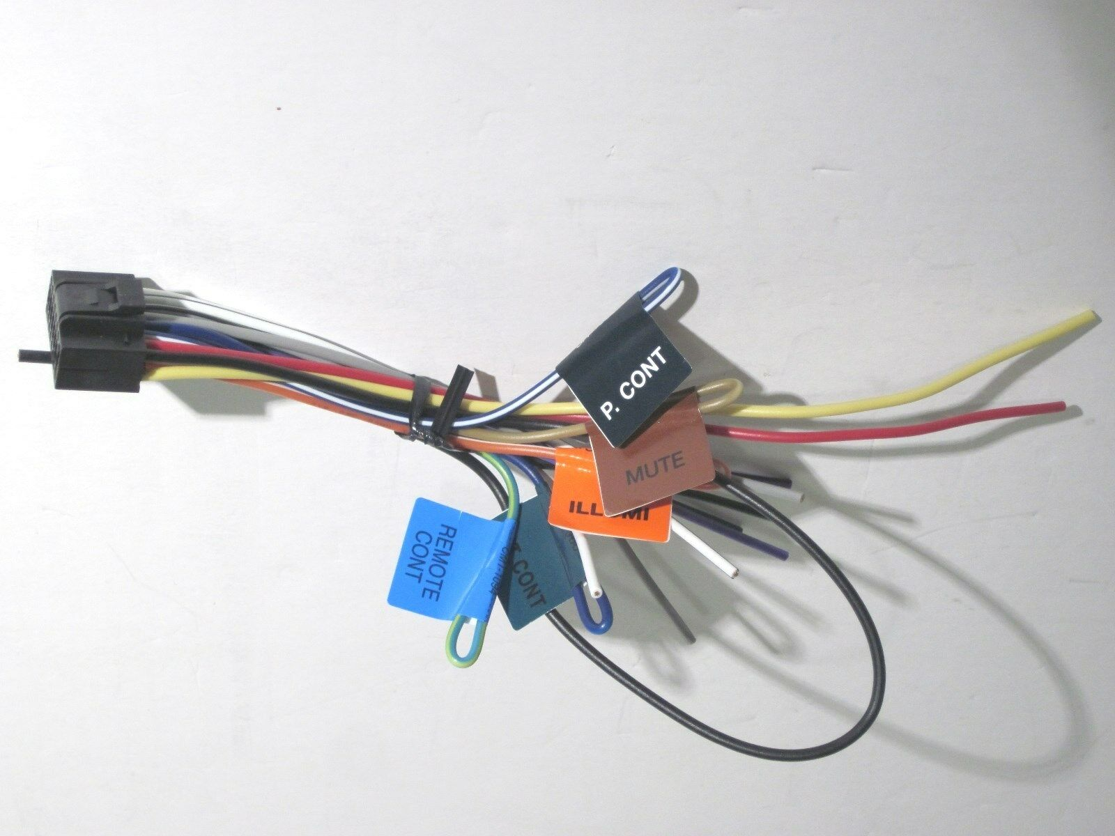 Kenwood Ddx672bh Wiring Diagram