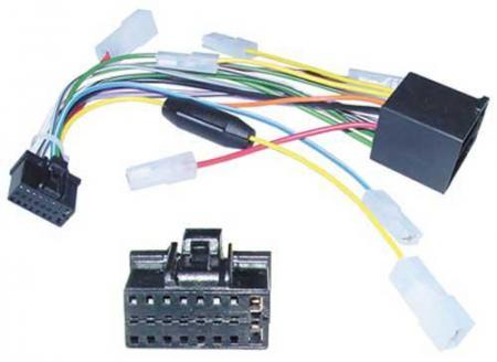 Kenwood Dnx5140 Wiring Diagram on
