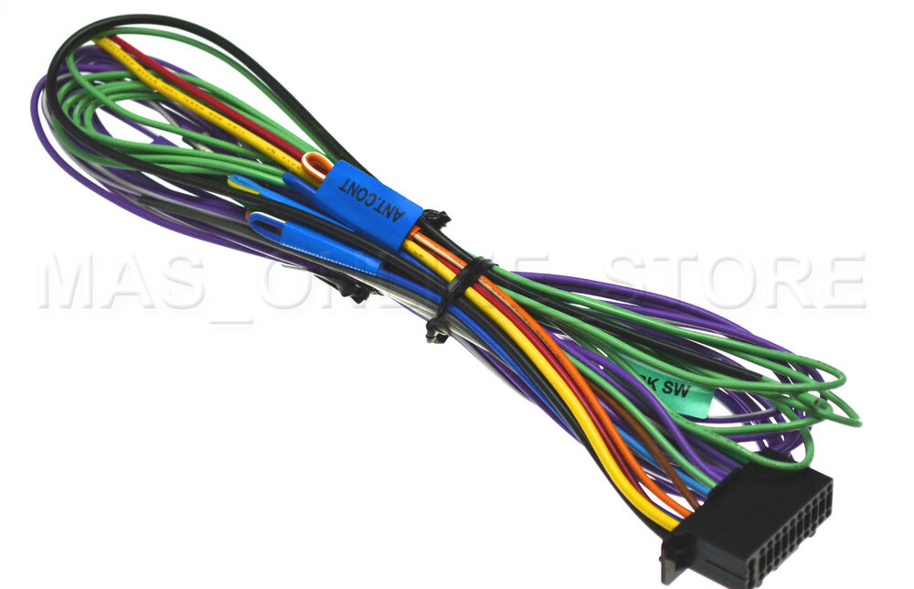 Dnx570hd Wiring Diagram - Diagrams Catalogue on