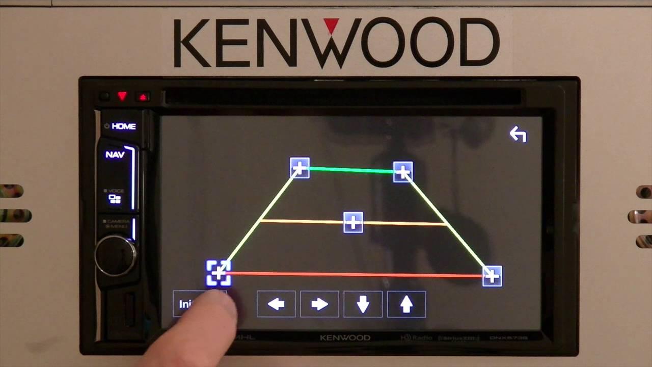 Kenwood Dnx994s Wiring Diagram