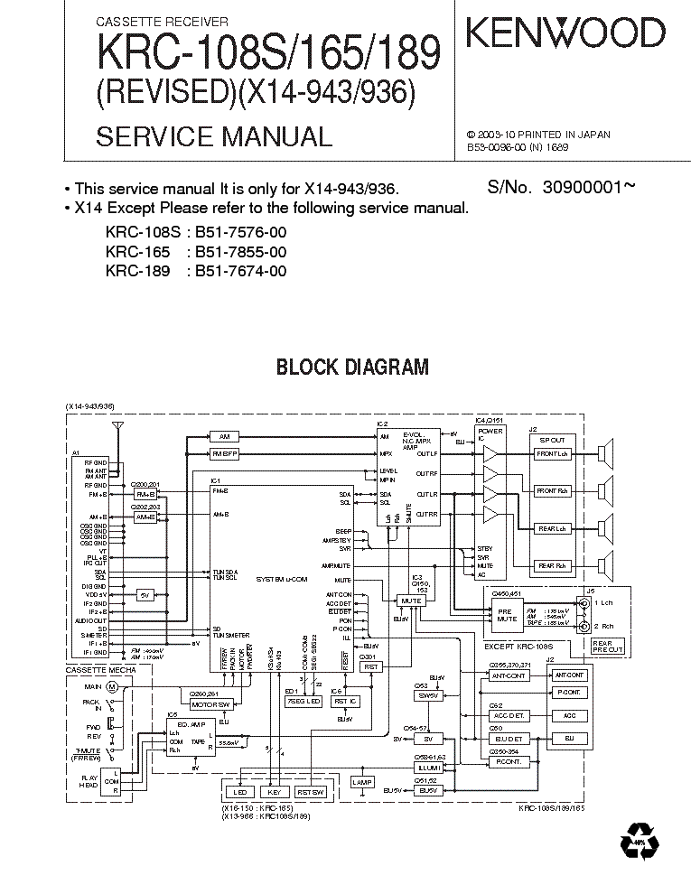 Kenwood Excelon Ddx7015 Wiring Diagram on