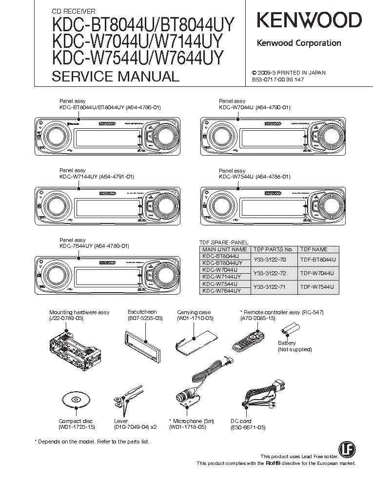 diagram kenwood kdc 216s wiring diagram full version hd