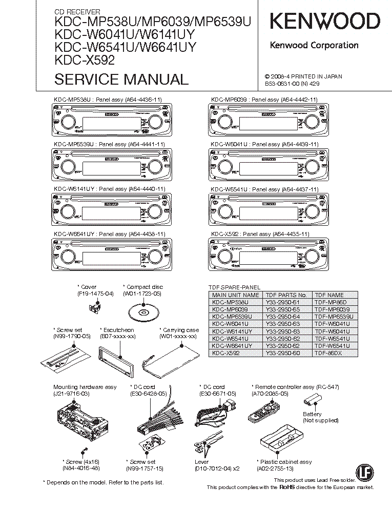 Kenwood Kdc Mp238 Wiring Diagram Hd Quality Radial Diagram Altalangaleader It