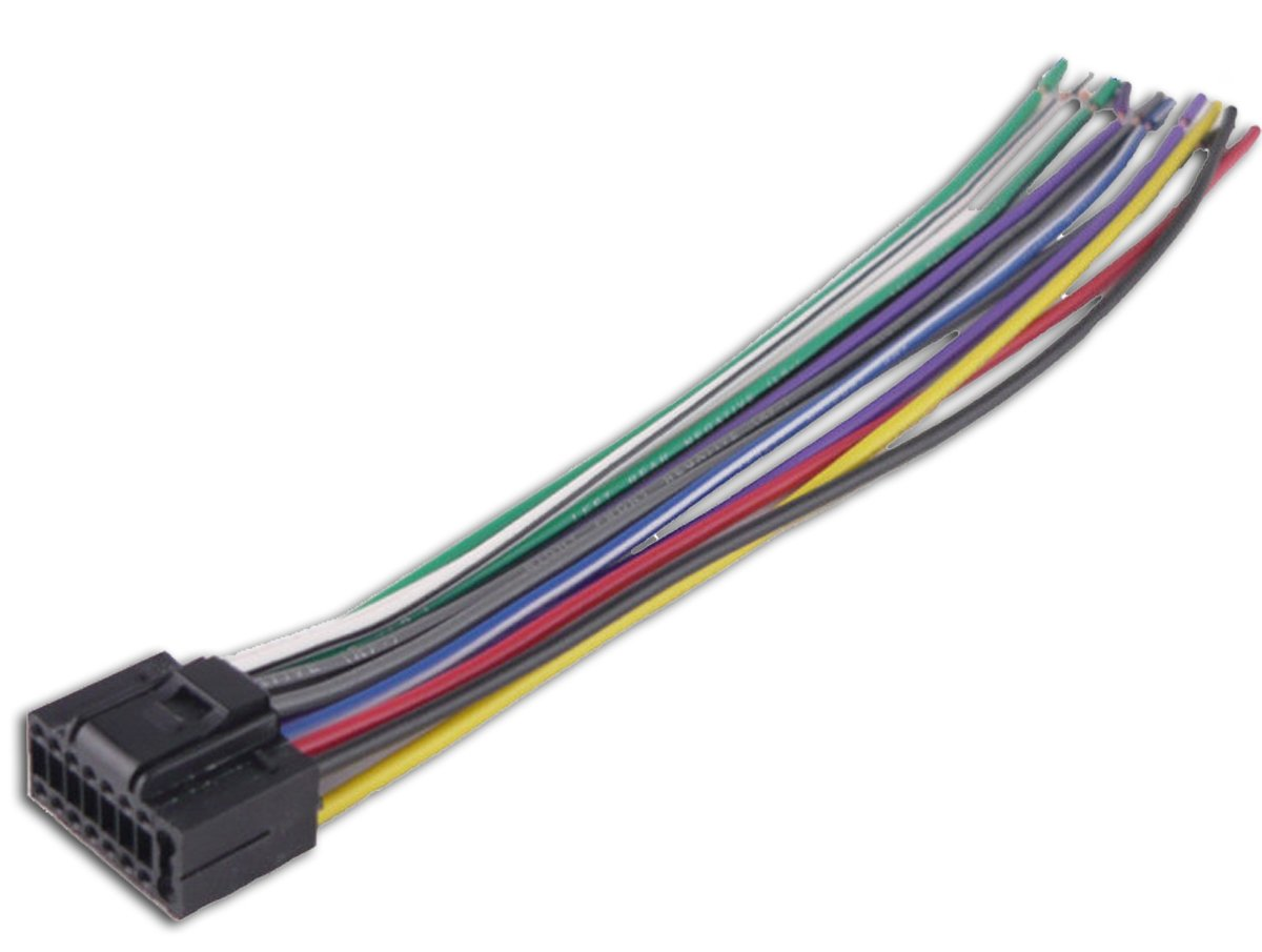 kenwood-wiring-harness-walmart-27 Wiring Money Walmart on