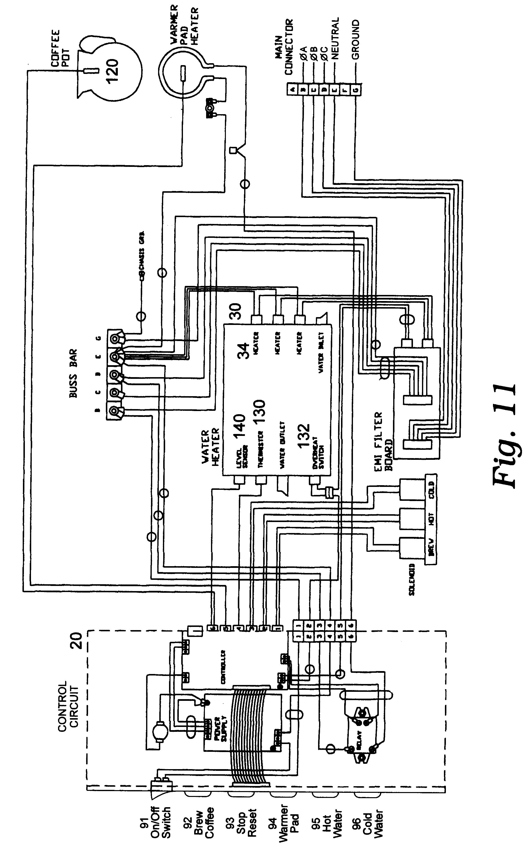 Keurig 2 0 Wiring Diagram