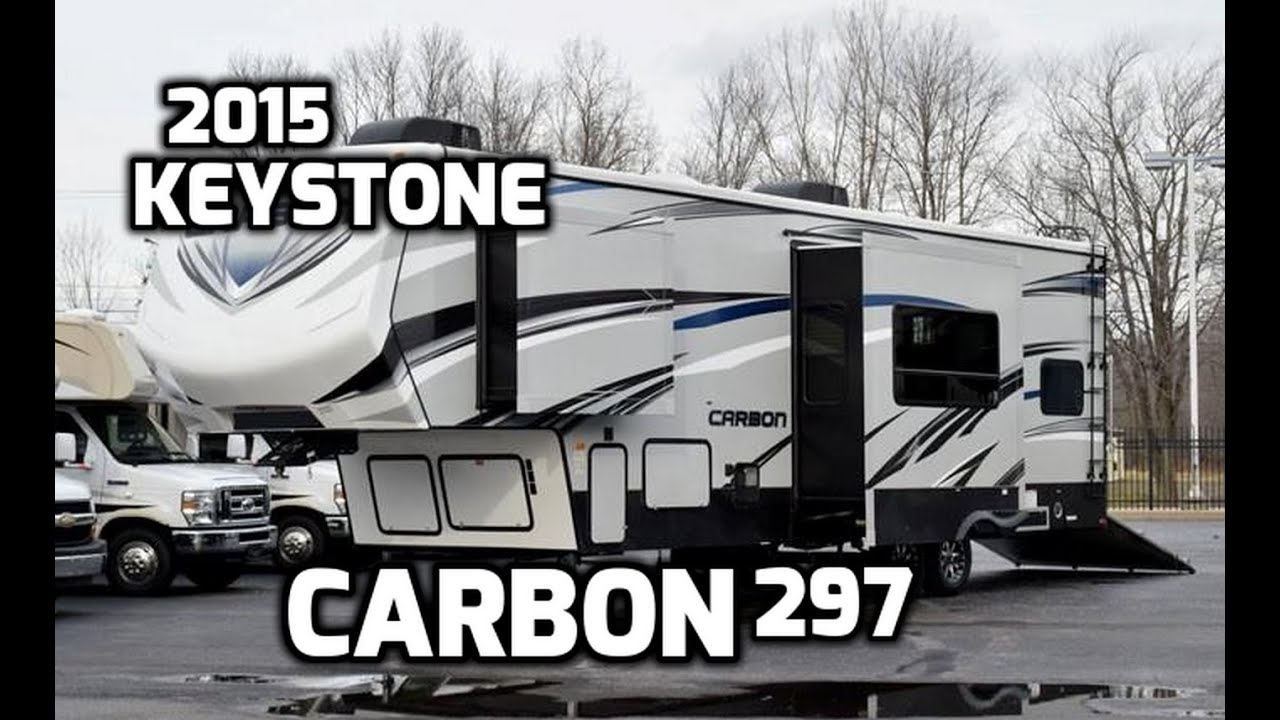Keystone Carbon 327 Wiring Diagram